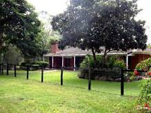 13 Acre horse property with 3 bed home Buccan Logan Area Preview