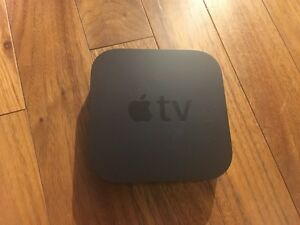 Apple TV 3rd Generation  Regina Regina Area image 2