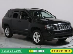 2015 Jeep Compass AUTO A/C MAGS TOIT CUIR GR ELECT