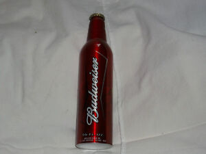 Budweiser Daytona 500 bottle