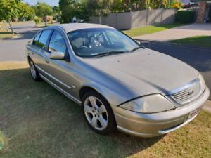 2001 ford falcon Swaps for small car