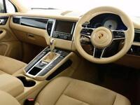 2015 Porsche Macan 3.0 TD V6 S PDK AWD 5dr