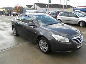 Vauxhall Insignia Exclusiv CDTi 5dr Finance Available DIESEL AUTOMATIC 2010/60