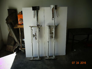 Dri-wall stilts for sale