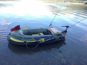 value Inflatable boat