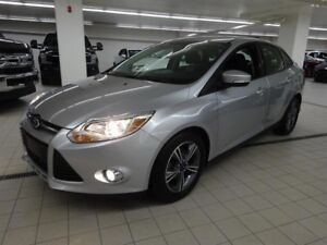 Ford FOCUS SE BLUETOOTH+MAGS 2014