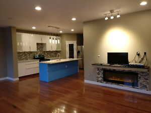Beautiful brand new home in King Edward Park area!!