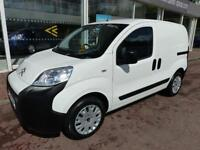 Citroen Nemo 1.2 Hdi 75ps 660 Enterprise Panel Van