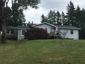 Home for sale Sheet Harbour