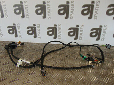 VW UP BOOT WIRING LOOM 1S6971147E 2013