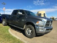2012 RAM 3500 LONGHORN LONGBOX DIESEL DVD LOW KMS !! 16R35426A Saskatoon Saskatchewan Preview