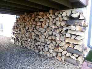 I have seasoned pine firewood available
