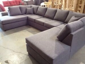 Brand New U Shape Sectional Wholesale Price