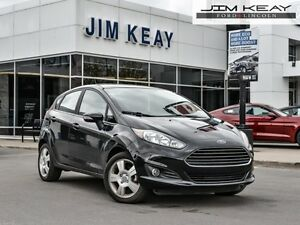 2015 Ford Fiesta SE   - Bluetooth -  SYNC - $41.32 /Week - Low M
