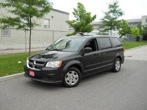 2012 Dodge Grand Caravan,7 passange,Certify,3/Y warranty availab