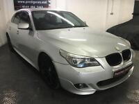 BMW 5 Series 3.0 530i SE Saloon 4d 2979cc auto