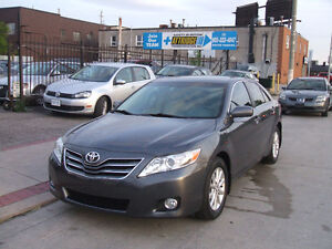 2011 Toyota Camry XLE - Extremely Clean
