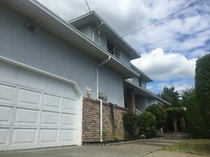 House at desirable Coquitlam West close to Lougheed Mall