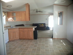 PRICE REDUCED! Mobile for sale in Edson!