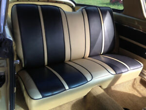 Auto Upholstery Repair Kijiji In Ontario Buy Sell Save With