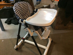 Baby Peg-Perego High Chair