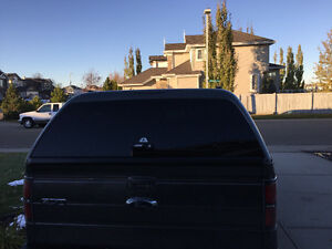 ARE  Z Canopy F-150 6.5' Bed ARE Z Canopy Sterling Grey Metallic Strathcona County Edmonton Area image 2