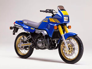 TDR250  Yamaha Wanted