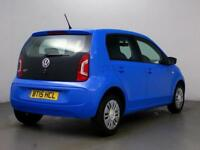 2015 VOLKSWAGEN UP 1.0 Move Up 5dr