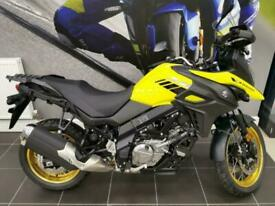 Suzuki V-Strom 650XT FOR SALE WITH GREAT SAVINGS ON MRRP