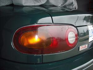NA Miata Tail Lights