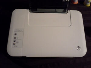 HP Printer scanner photo copy