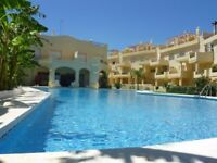 Holiday apartment Spain, Duquesa Fairways, Costa Del Sol, 2 Bedroom Sleep 4 Only £245 for the