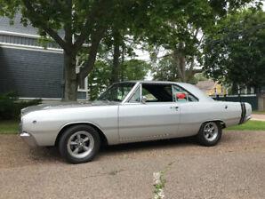 1968 340 Dart