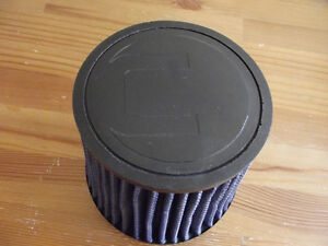 Subaru and Mazda COBB SF Intake Replacement Filter. used.