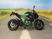 Kawasaki Z800 2012 *Low mileage Heated grips*