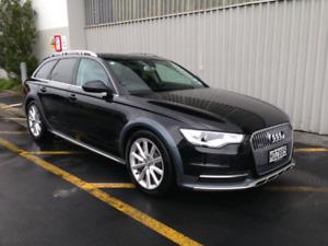 Cherche Audi Allroad 2013