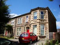 1 bedroom flat in Cromwell Road, St Andrews, Bristol, BS6 5EZ