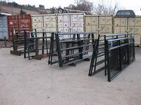 Ranch Gates - 4' - 14'