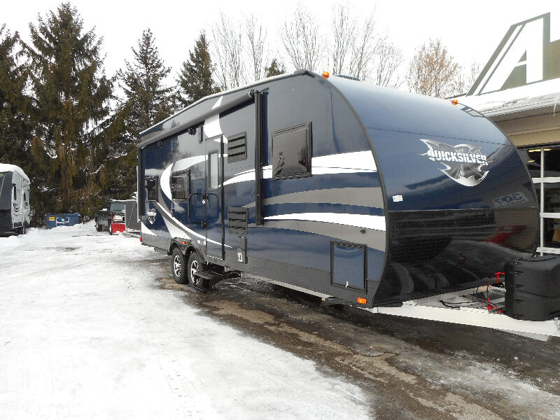 Kijiji Travel Trailers Barrie