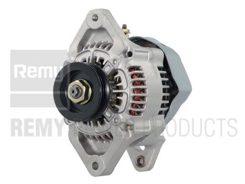 Chevrolet Sprint Alternator 55AMP  1989 to 1991  3 Cylinder 1.0 Liter Engine