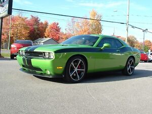 2011 Dodge Challenger SRT8 Coupé (2 portes)