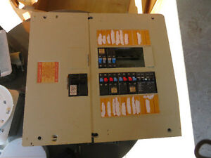 100 AMP Electrical Panel