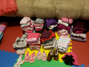 Baby girl clothes 3-6m 6-12m & 12m  EXCELLENT CONDITION