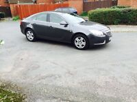 ✅IMMACULATE CONDITION VAUXHALL INSIGNIA 2009 160BHP