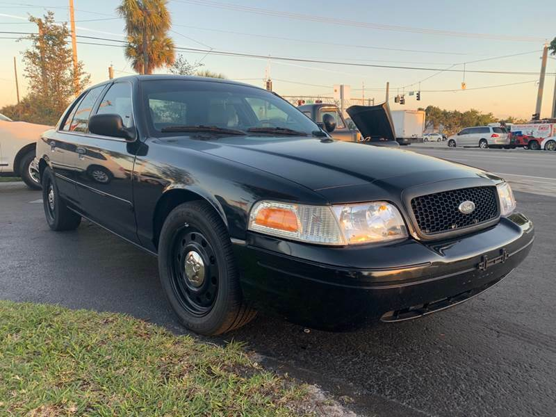 Image 7 Voiture Américaine d'occasion Ford Crown Victoria 2007
