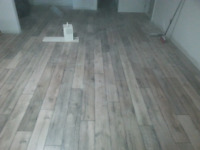 PROFESSIONAL HARDWOOD/LAMINATE FLOOR INSTALLER