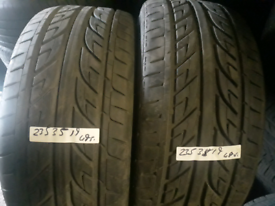 Used Tires Barrie >> Part Worn Tyres In Scotland Wheel Rims Tyres For Sale Gumtree