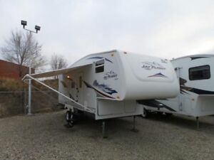 2007 Jayco Jay Flight 245RBS