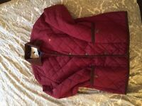 Canterbury men's jacket. Size S