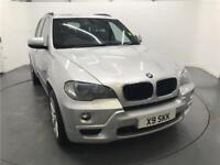 BMW X5 3.0d M Sport 5dr Auto [7 Seat]